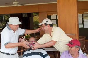 Acotepac Golf Championship